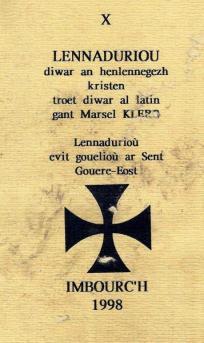 lennadurio kristen x